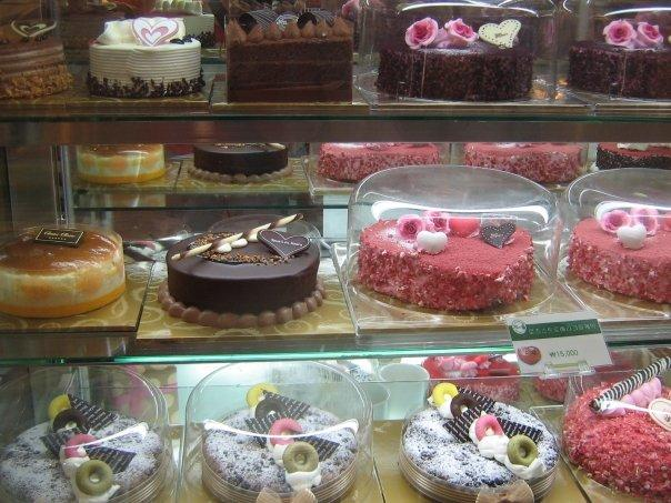 check out this sweet bakery!!