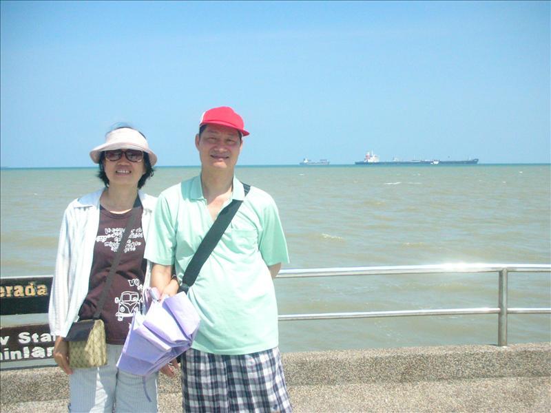 dad&mom 亞洲最南端