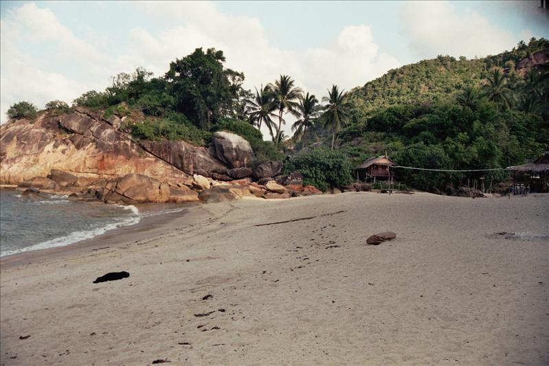HAAD RIN BEACH