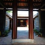 廣瑜鄧公祠 Tang Kwong U Ancestral Hall