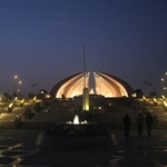 Pakistan Monument & Museum