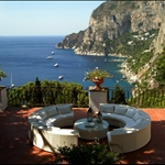 Magic Capri Island