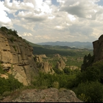 Belogradchik Rock Formation