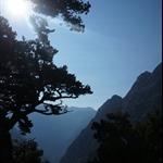 Samaria Gorge part 1