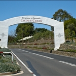 Adelaide & Barossa Valley (Feb 2008)