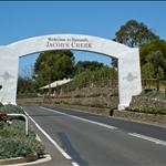 Adelaide & Barossa Valley (Feb 2008)