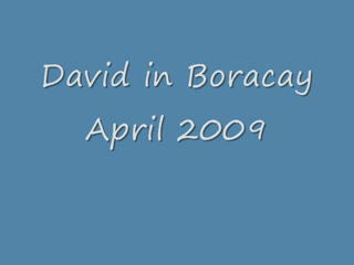 David Boracay love.wmv
