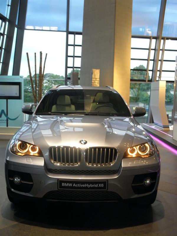 BMW museumBMW museumBMW museum