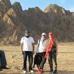 il terzo occhio di Sharm
