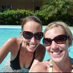 A week in Costa Rica with Tawnia...