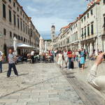 Dubrovnik September 2007