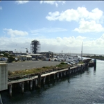 Queenscliff Ferry Terminal