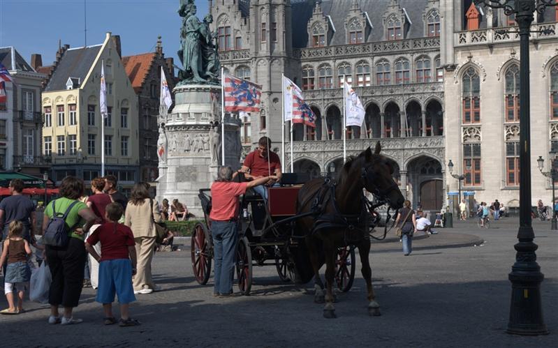 Burgge, Belgium