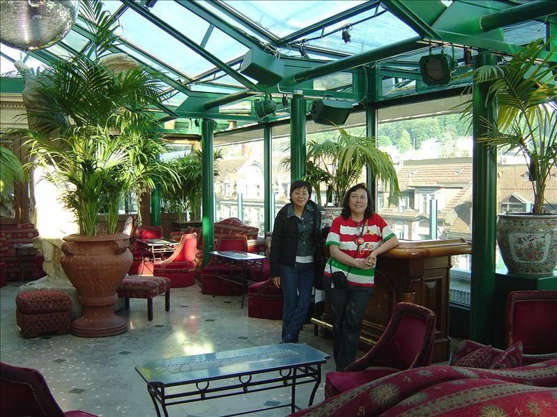 Astoria Hotel (Lucerne)