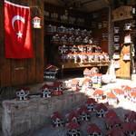 土耳其 - 蕃紅花城
