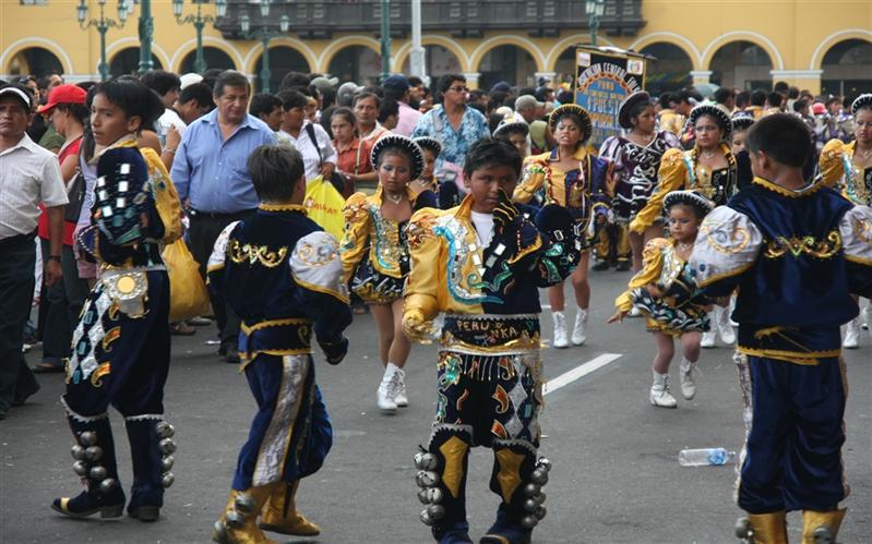Lima, Peru, South America