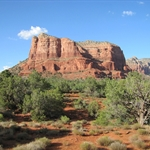 Red Rock, Sedona