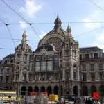 HSL-werken Antwerpen excursie