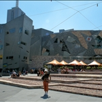 Federation Square Building