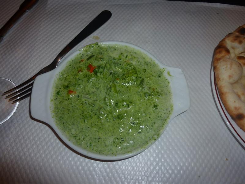 Sarl Al Bismi (Indian Cuisine)