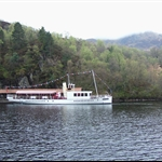 A Day at Loch Katrine (2010)