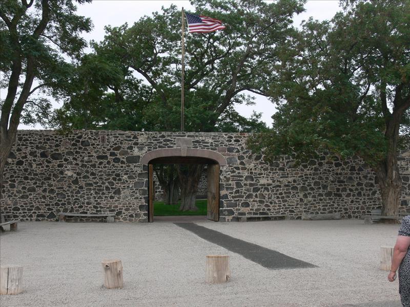 Fort Cove