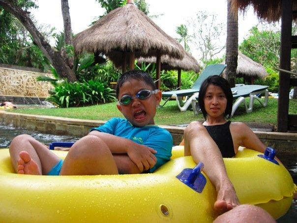 @ Waterbom Bali.