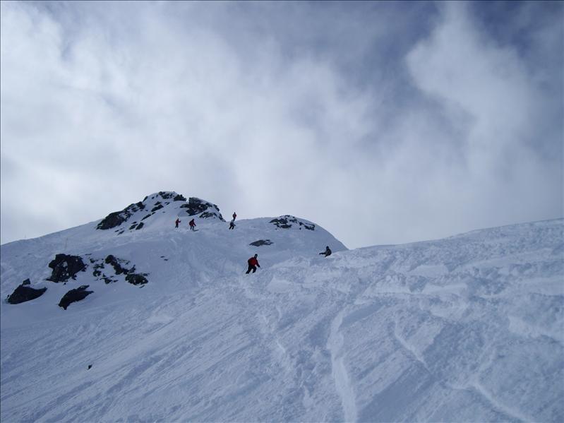 Skiing - Verbier - January 2009 028.JPG