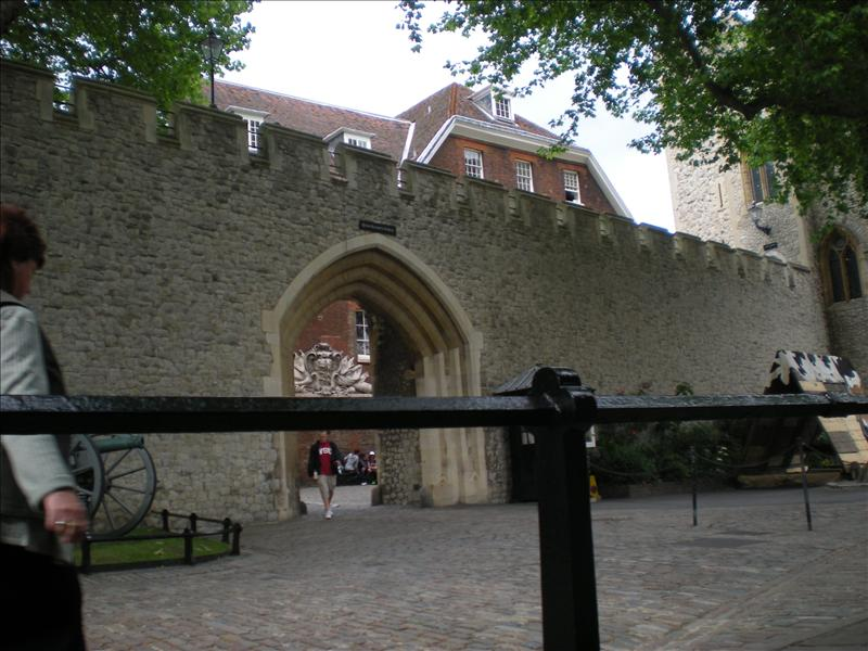 Tower of London - 28 May