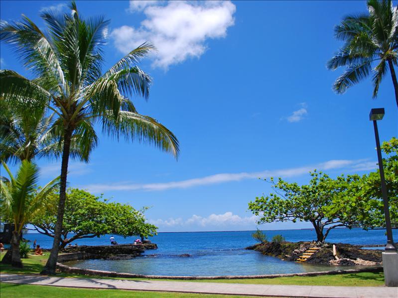 Hilo - Coconut Island