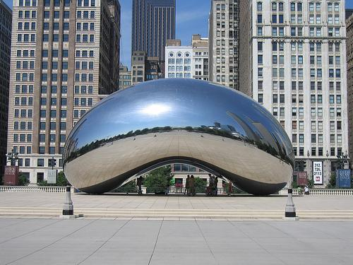 bean chicago