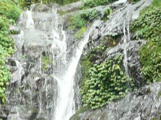 桶后溪瀑布.MOV