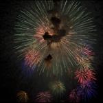 Kobe Fireworks