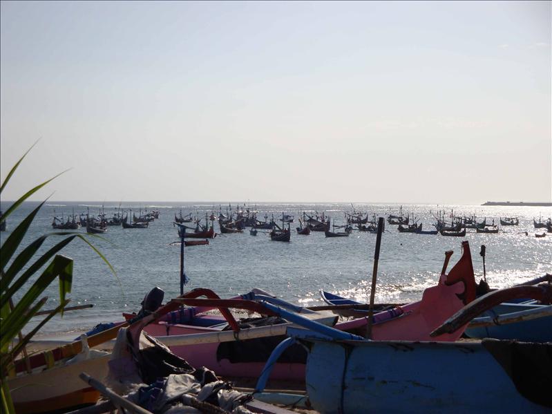 jimbaran fisch market