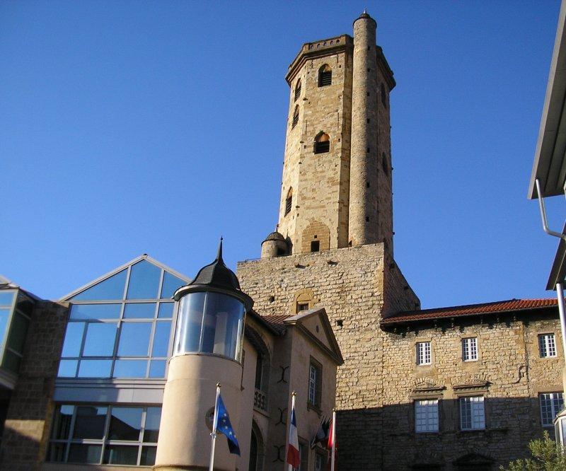 .. the belfry....