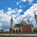 Islamic Center of Kampar