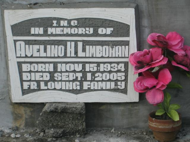RIP Lolo. we miss you.
