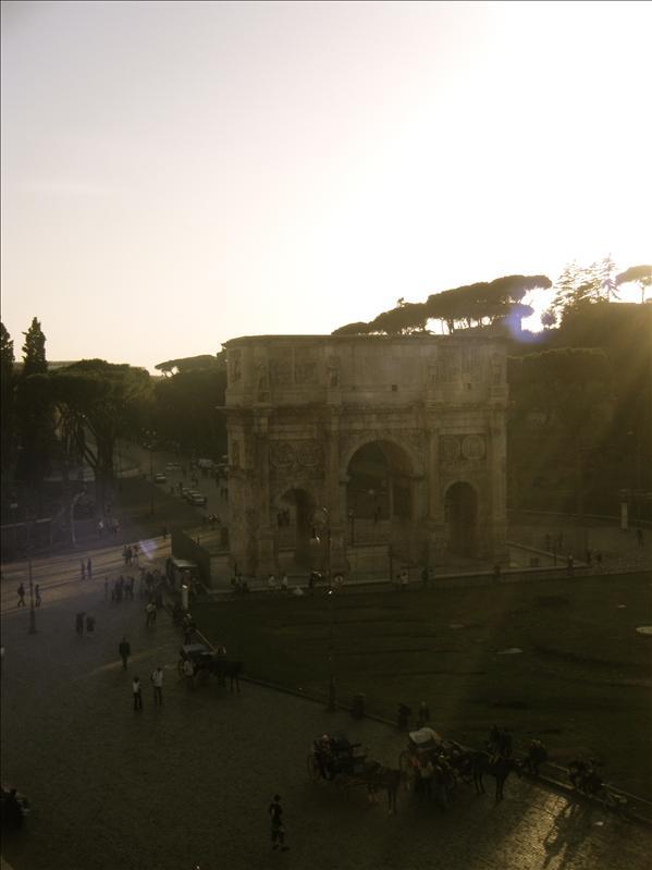 Constantines arch