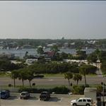 a view mainland near Gulf Shores, Alabama