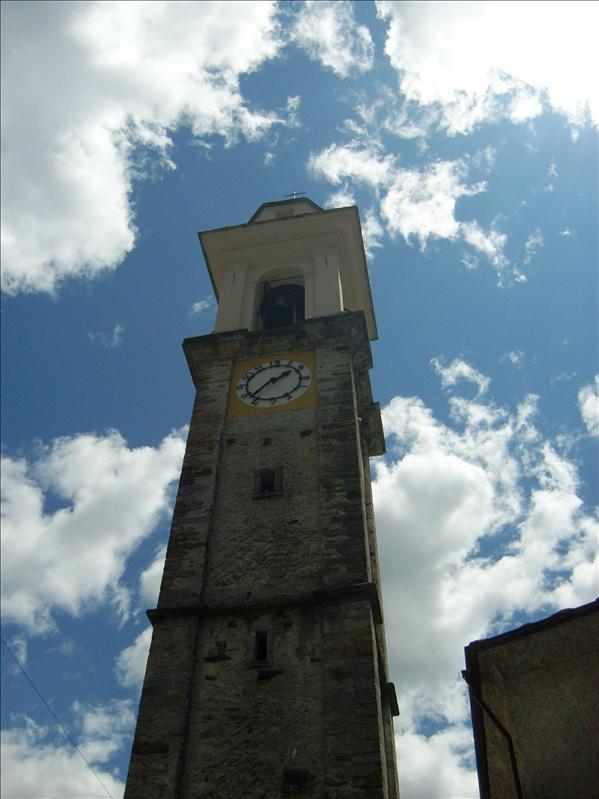 Sonogno•Val Verzasca•2009
