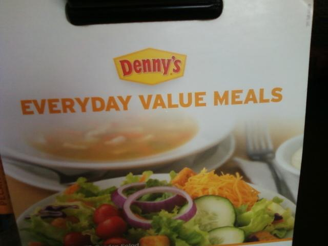 check out the daily meals, cheap too