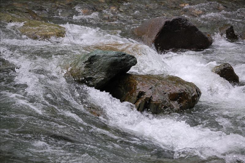 Liberty Falls Stream
