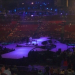 justin concert