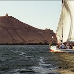 day cruise on the nile