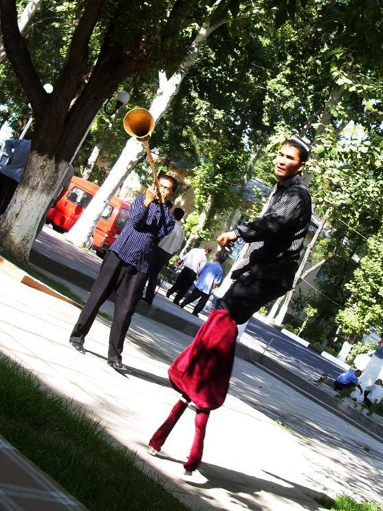 Performer (Uzbekistan)