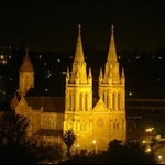 Adelaide Cathedral