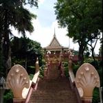 Le temple de Wat Phnom
