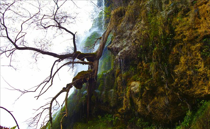 Polska Skakavitsa Waterfall