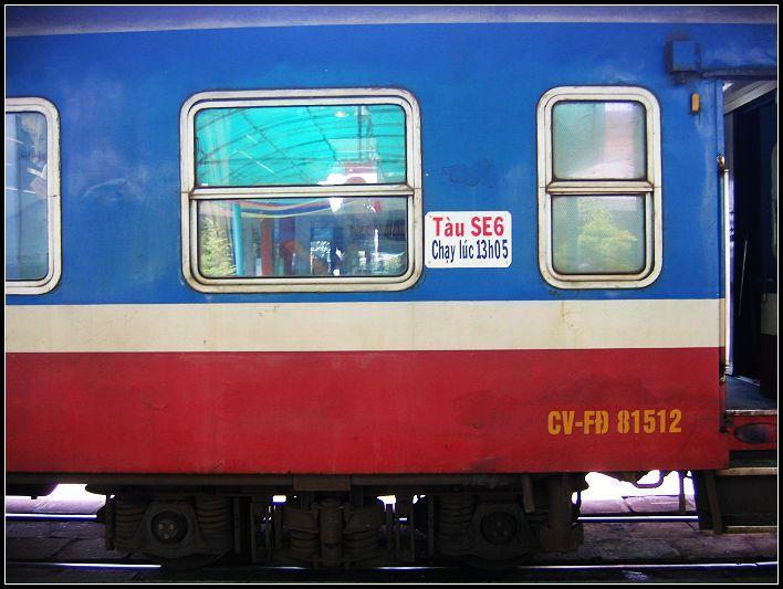 Train SE6