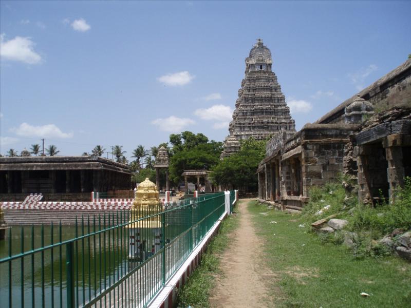 Kanchipuram - South India